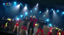 hoa am anh sang - the remix 2015 (tap 3) - v.a