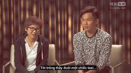 phong van doi chung han luong - amazing race (tap 10 - end) - v.a