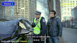 vitamin k (tap 49): tang luong? - v.a