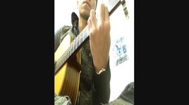 thai binh mo hoi roi - son tung m-tp acoustic cover - v.a