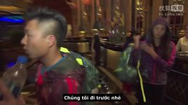 the amazing race china - season 1 (cut scene tap 10) - v.a
