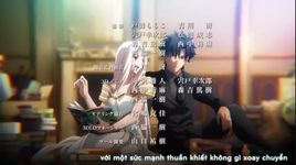 sora wa takaku kaze wa utau (fate/zero ending) (vietsub) - haruna luna