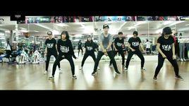 uptown funk (dance cover) - v.a