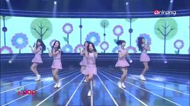 glass bead (150123 simply kpop) - gfriend