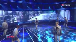 playground (150130 simply kpop) - u-kiss