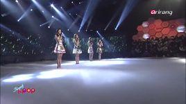 love song (150130 simply kpop) - seeya