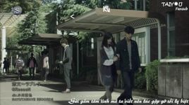 koibumi - love letter (vietsub, kara) - greeeen