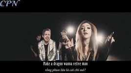 uptown funk (mark ronson & bruno mars cover) (vietsub, kara) - against the current, set it off