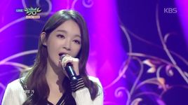 cry again (150206 music bank) - davichi
