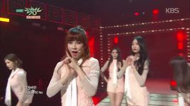 drama (150206 music bank) - nine muses