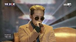 just (150210 the show) - crush, zion.t