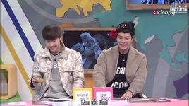 after school club markson show (tap 144) (vietsub) - v.a