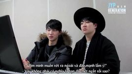 dream knight event - jb & youngjae - v.a