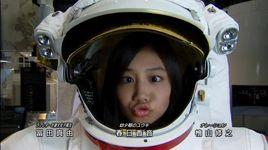 switch on (kamen rider fourze ost) - anna tsuchiya