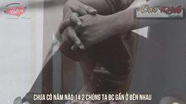 cam goi ten anh (lyrics) - quan dao