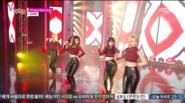 phone number (150221 music core) - tahiti
