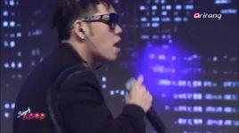 man of the year (150220 simply kpop) - hanhae