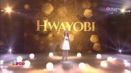 my man (150220 simply kpop) - hwayobi