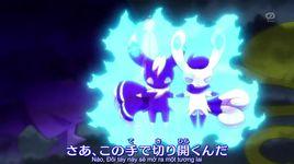 get a bang! bang! (pokemon xy opening) (vietsub) - tomohisa sakou