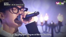 jo sung mo's to heaven (exo 90:2014 ep 4) (vietsub) - chen (exo)