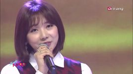 child in time (150227 simply kpop) - sunny hill