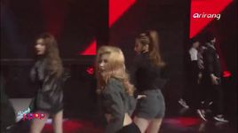 crazy (150306 simply kpop) - 4minute