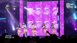 glass bead (150226  m countdown) - gfriend