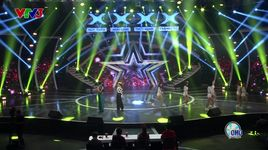vietnam's got talent 2014 (tap 21) - v.a
