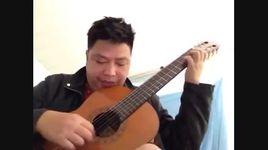 tinh ca du muc cover - guitar