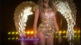 nhung thien than ma vang - gilded angels (vietsub) - victoria's secret