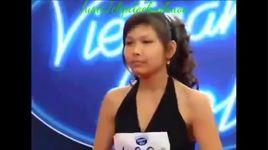 tham hoa viet nam idol 2015 - v.a