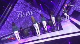 you′re pitiful (150313 simply kpop) - fiestar