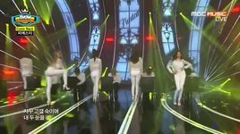 you're pitiful (150304 show champion) - fiestar