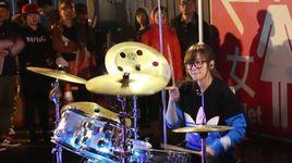s.white  - drummer - v.a