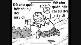 con nha ngheo (doraemon che) - leg