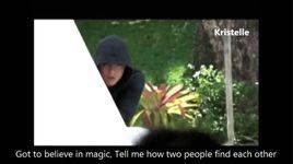 got to believe in magic (lyrics) - juris