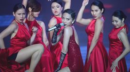 d.c.m.a (dau can mot ai) (the remix - hoa am anh sang 2015) - toc tien, touliver, long halo, bigdaddy, andree