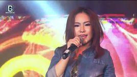 hoc cach di mot minh (hit dance remix) - luong bich huu