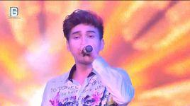 khong cam xuc (hit dance remix) - ho quang hieu