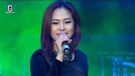 em yeu anh (hit dance remix) - luong bich huu