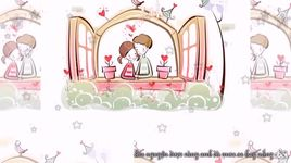 love paradise (vietsub, kara) - tran tue lam (kelly chen)