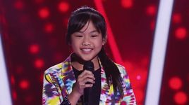 empire state of mind (the voice australia 2015) - abigail