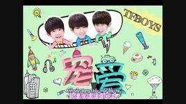 sung ai (handmade clip) - tfboys