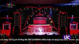 geisha's dream (the remix - hoa am anh sang 2015) - dong nhi