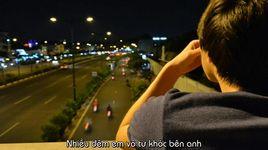vo hinh trong tim em (lyrics) - mr.siro