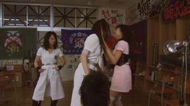 majisuka fight - akb48