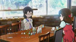 natsu no hi to kimi no koe (glasslip opening) - choucho
