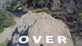 don't look down (lyric video) - martin garrix, usher