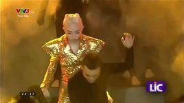 nguoi dan ba hoa da (the remix -  hoa am anh sang 2015) - toc tien, long halo, touliver