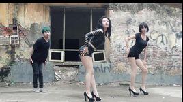 let you feel me - linh miu